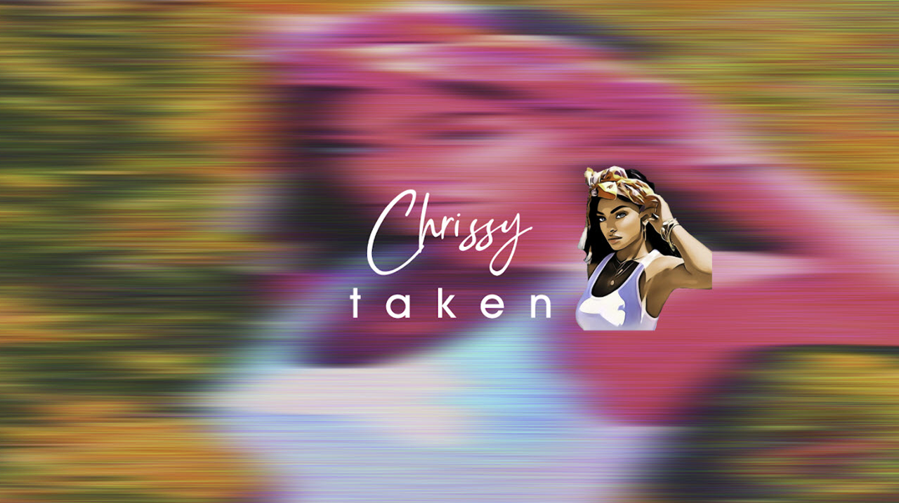 Chrissy Stokes Taken
